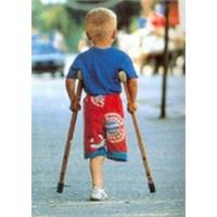 Engelliler İçin Oryantiring Yarışması
