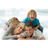 Mutlu Çocuklar İçin Dürüst Anne Babalar Olalım