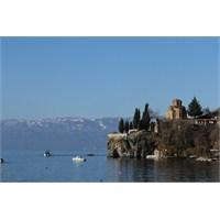 Makedonya'nın İncisi - Ohri