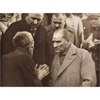 Mustafa Kemal'e Önerilen Soyadlar