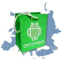 Android Market Türkiye'de