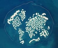 Dünya Adaları Batıyor…