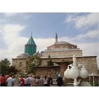 Konya'da Geziyoruz.