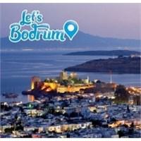 Let's Bodrum Projesi Tanıtıldı