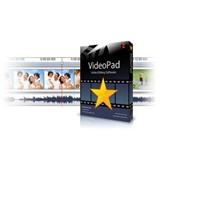 Video Düzenlemek İçin: Videopad Video Editor!