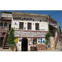 Avanos'ta Dünyanin En İlginç 6. Müzesi...