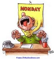 Pazartesi Sendromunu Yenmenin Yolları