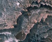 Mars ta Buz Kütlesi