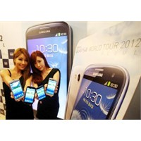 Galaxy S4 Satış Rekorları Kıracak!
