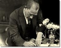 Her Güne Bir Atatürk Sözü