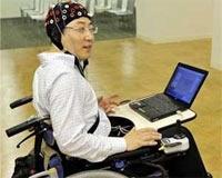 Bu Tekerlekli Sandalye Beyninizi Okuyor