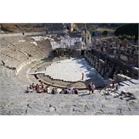 Tatil Seyahatnamesi 13 - Efes Antik Şehri