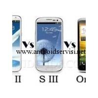 Note 2 Ve Galaxy S3 Kitkat Güncellemesi