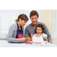 Anne Baba Ve Çocuk Arasındaki İlişkiler