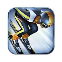 Ski Jumping Pro İpad Kayakla Atlama Oyunu