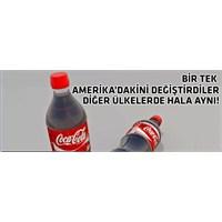 Coca-cola Da Kanser Riski Açığa Çıktı