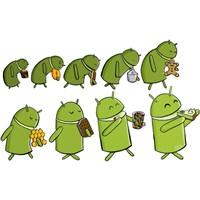 Android 4.3 Temmuz'da Geliyor!