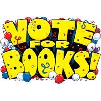 "Blog-twins || ""Sıradaki Kitabı Siz Seçin!"""