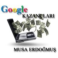 Google Kazançları Güncellendi