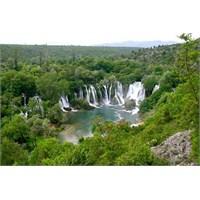 Bosna Hersek Doğal Güzellikleri