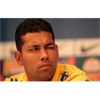 Andre Santos Flamengo'ya