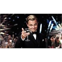 The Great Gatsby - Muhteşem Gatsby