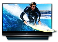 Samsung 3d Tv Seri Üretimine Başladı