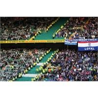 Celtic Rangers Rekabeti