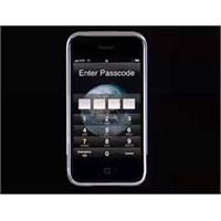 İpad Ekranına Nasıl Şifre Konulur?