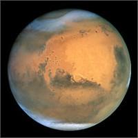 Mars Robotu Yolculuğa Başladı