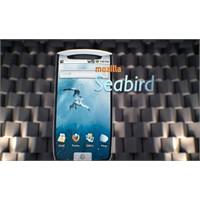 İphone Rakibi Mozilla Seabird Cep Telefonu
