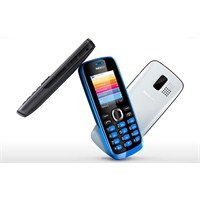 Yeni Düşük Maliyetli Çift Sim Kartlı Nokia 110 Ve