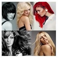 Ten Rengine Göre Saç Renginizi Seçin