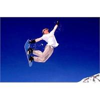 Kaslarınızı Kayak Sezonuna Hazırlayın