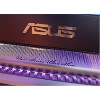 Asus'tan İlk Ultrabook: Zenbook (Ultrabook Nedir?)