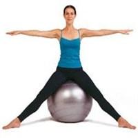 Pilatesle Egzersiz Yaparken Dikkat