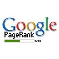 Google Pagerank'i Olumlu Etkileyen Faktörler