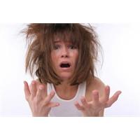 Streslenmek Ağzına Da Zarar Veriyor