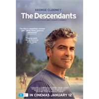 The Descendants: Hawaii'de Hawaii Gömlek Giyilir