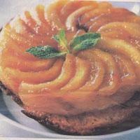 Marmelatlı Elmalı Kek