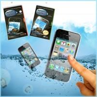 İphone 5 Ve Galaxy S3, Su Geçirmeyecek