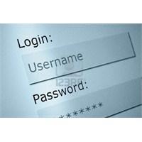 Sosyal Ağlar İçin Şifre Güvenliği
