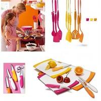 Tchibo İle Rengarenk Mutfaklar
