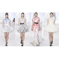 Giambattista Valli Haute Couture 2013/2014
