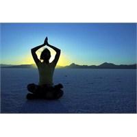 Kalbinizi Yoga İle Dinlendirin