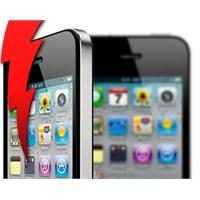 Steve Jobs Yeni İphone İçin 4 İnç Ekran Tasarlamış