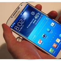 Samsung'un Yeni Amiral Gemisine İlgi Büyük