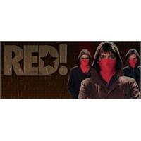 Red! Filmi Fragman