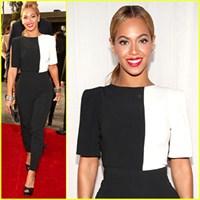 Beyonce'ye 26 Kilo Verdiren Diyet