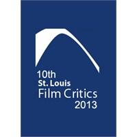 10. St. Louis Film Eleştirmenleri Adayları